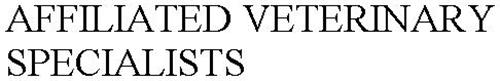 AFFILIATED VETERINARY SPECIALISTS