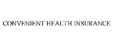 CONVENIENT HEALTH INSURANCE Trademark of Affinion Benefits ...