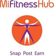 MIFITNESSHUB SNAP POST EARN