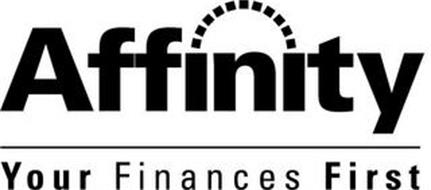 AFFINITY YOUR FINANCES FIRST