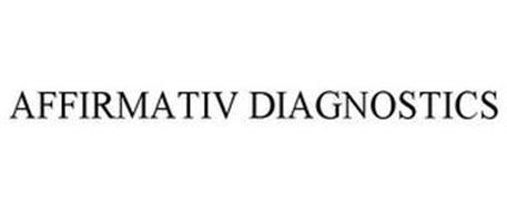 AFFIRMATIV DIAGNOSTICS