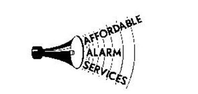AFFORDABLE ALARM SERVICES