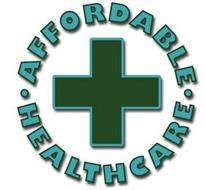 · AFFORDABLE HEALTH CARE ·