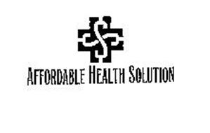 AFFORDABLE HEALTH SOLUTION