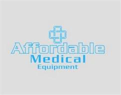 AFFORDABLE MEDICAL EQUIPMENT