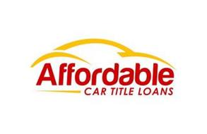 AFFORDABLE CAR TITLE LOANS