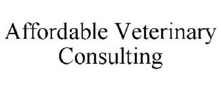 AFFORDABLE VETERINARY CONSULTING