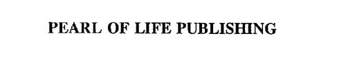 PEARL OF LIFE PUBLISHING