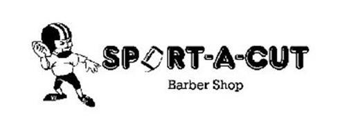 SPORT-A-CUT BARBER SHOP