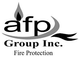 AFP GROUP INC. FIRE PROTECTION