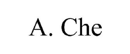 A. CHE