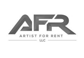 AFR ARTIST FOR RENT LLC