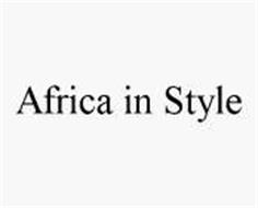 AFRICA IN STYLE
