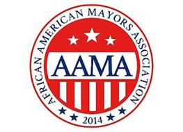 AAMA AFRICAN AMERICAN MAYORS ASSOCIATION 2014