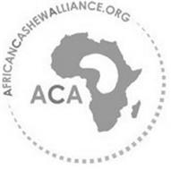 ACA AFRICAN CASHEW ALLIANCE.ORG
