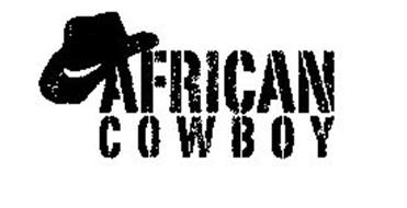 AFRICAN COWBOY