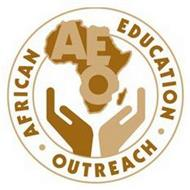 AEO AFRICAN EDUCATION OUTREACH