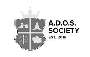 A.D.O.S. SOCIETY EST. 2019