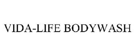 VIDA-LIFE BODYWASH