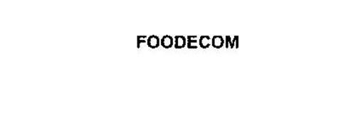 FOODECOM