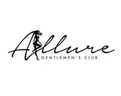 ALLURE GENTLEMANS CLUB