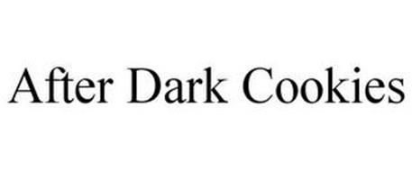 AFTER DARK COOKIES