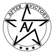AFTER VICTORY AV