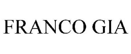 FRANCO GIA