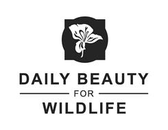 DAILY BEAUTY FOR WILDLIFE