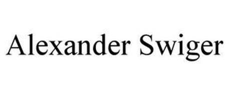 ALEXANDER SWIGER