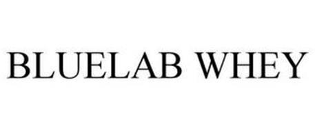 BLUELAB WHEY
