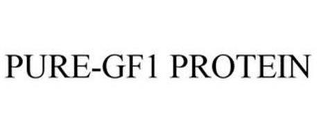 PURE-GF1 PROTEIN
