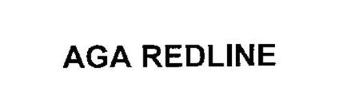 AGA REDLINE