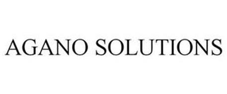 AGANO SOLUTIONS