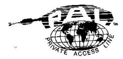 PAL-PRIVATE ACCESS LINE