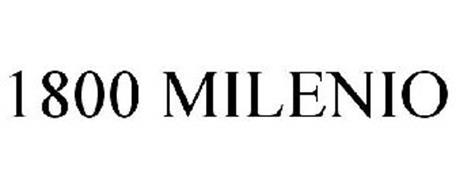 1800 MILENIO