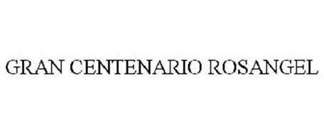 GRAN CENTENARIO ROSANGEL