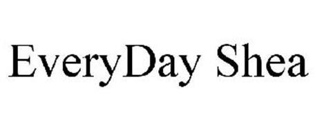 EVERYDAY SHEA