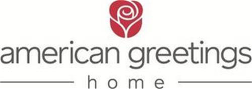 AMERICAN GREETINGS HOME