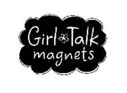 GIRL TALK MAGNETS