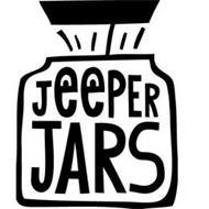 JEEPERS JARS