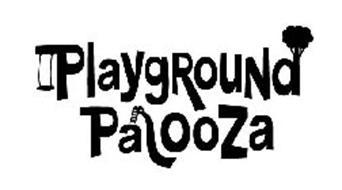 PLAYGROUND PALOOZA