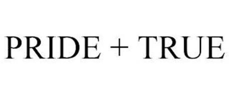 PRIDE + TRUE