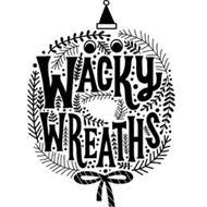 WACKY WREATHS
