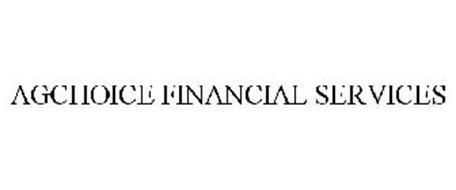 AGCHOICE FINANCIAL SERVICES