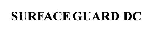 SURFACE GUARD DC