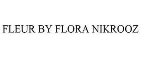 FLEUR BY FLORA NIKROOZ