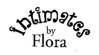 INTIMATES BY FLORA