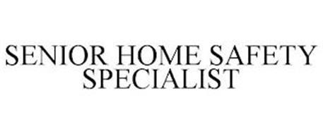 SENIOR HOME SAFETY SPECIALIST