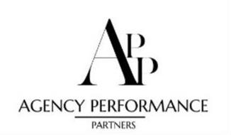 A P P AGENCY PERFORMANCE PARTNERS